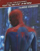 The Amazing Spider-man Movie Storybook