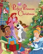 Disney Princess Perfect Princess Christmas: Purchase Includes Mobile App! For Iphone & Ipad!