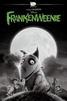 Frankenweenie: A Graphic Novel