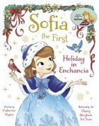 Sofia The First Holiday In Enchancia: Canceled