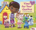Doc Mcstuffins Time For Your Checkup!