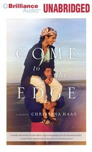 Come to the Edge(CD)Lib(Unabr.)