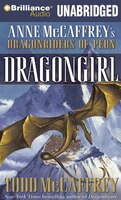 Dragongirl(CD)Lib(Unabr.)