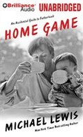 Home Game(CD)(Unabr.)