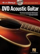 Acoustic Guitar: DVD/Book Pack