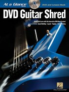 Guitar Shred: DVD/Book Pack