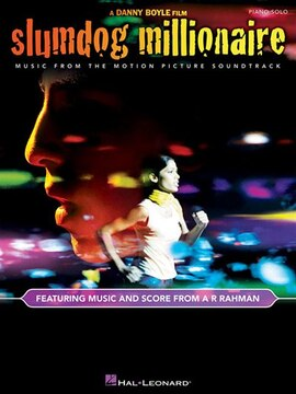 Slumdog Millionaire: Music from the Motion Picture Soundtrack