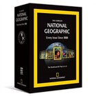 The Complete National Geographic: Every Issue Since 1888