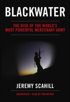 Blackwater MP3: The Rise of the WorldÆs Most Powerful Mercenary Army