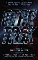 Star Trek Movie Tie-in: Movie Tie-in