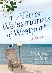 The Three Weissmanns of Westport MP3: A Novel
