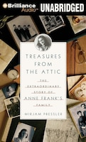 Treasures from the Attic(CD)Lib(Unab)