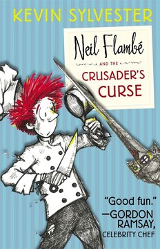 Neil Flamb and the Crusader's Curse