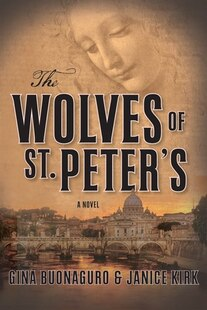 The Wolves Of St. Peters
