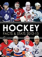 Hockey Facts & Stats 2012-13