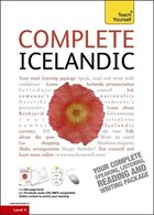 Complete Icelandic with Two Audio CDs: A Teach Yourself Guide