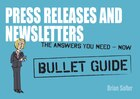 Newsletters And Press Releases