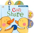 Little Learners Slide & See I Can Shar
