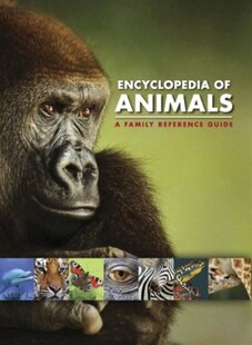 ANIMALS A FAMILY REF GDE