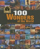 100 WONDERS OF THE WORLD WITH DVD