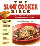Crock Pot Slow Cooker Bible