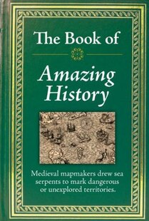 BK OF AMAZING HISTORY