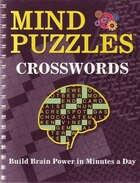 Mind Puzzles Crosswords
