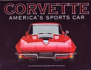Corvette Americas Sports Car