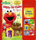 PLAY A SOUND ELMO HAPPY BIRTHDAY