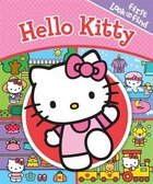 My First Look And Find Hello Kitty