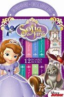 MY 1ST LIBRARY SOFIA THE 1ST