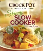 CROCKPOT SKINNY SLOW COOKER