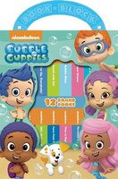 MY 1ST LIBRARY BUBBLE GUPPIES