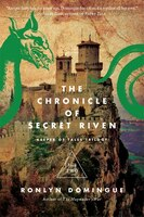 The Chronicle of Secret Riven: Keeper of Tales Trilogy: Book Two
