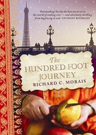 The Hundred-Foot Journey (mp3-cd): A Novel