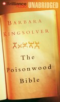 Poisonwood Bible(CD)(Unabr.)