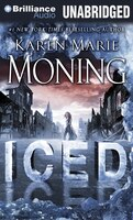 Iced: A Dani O'Malley Novel