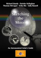 Sketching the Moon: An Astronomical Artist's Guide