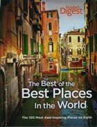 Reader's Digest Best Of The Best Places