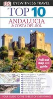 Eyewitness Travel Guides Top Ten Andalucia And Costa Del Sol