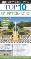 Eyewitness Travel Guides Top Ten St Petersburg