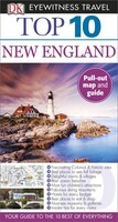 Eyewitness Travel Guides Top Ten New England
