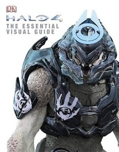Halo 4 Essential Visual Guide