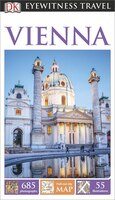 Eyewitness Travel Guides Vienna