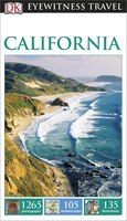 Eyewitness Travel Guides California