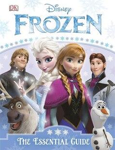 Disney Frozen Essential Guide