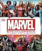 Marvel Encyclopedia Revised