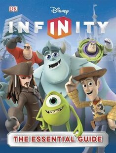 Disney Infinity Essential Guide