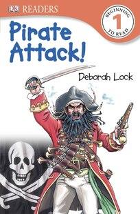 Dk Readers Pirate Attack Level 1