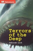 Dk Adventures Terrors Of The Deep